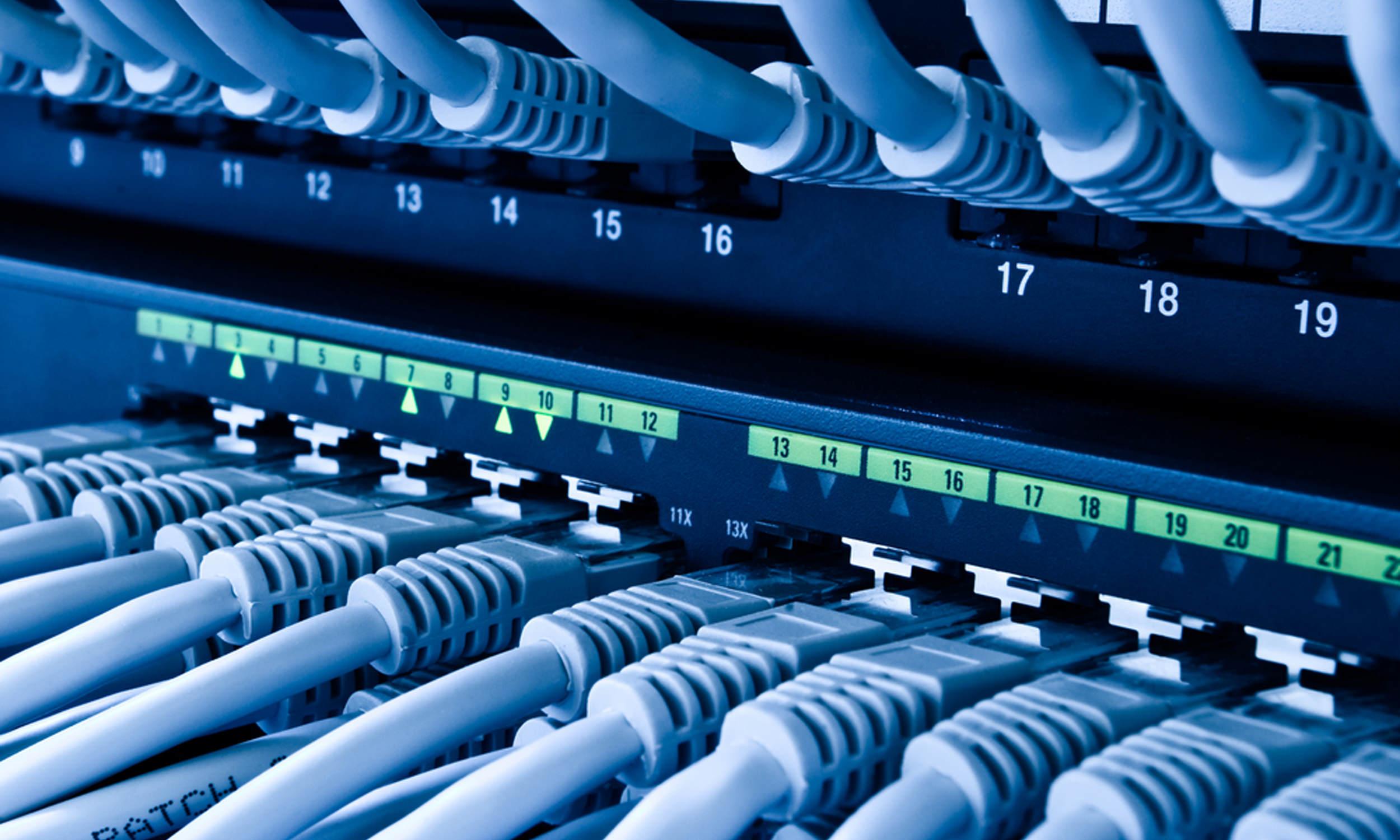 Leistungen: Alles rund um Computer, Telefonanlagen, Netzwerke und Hausautomation